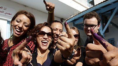 La receta del éxito de la 'primavera' tunecina es su gente. Una sociedad civil fuerte y activa, que ha liderado una transición política y pacífica tras dos décadas de dictadura.