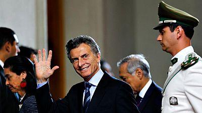 Cristina Fernández no acudirá a la toma de posesión de Macri en Argentina