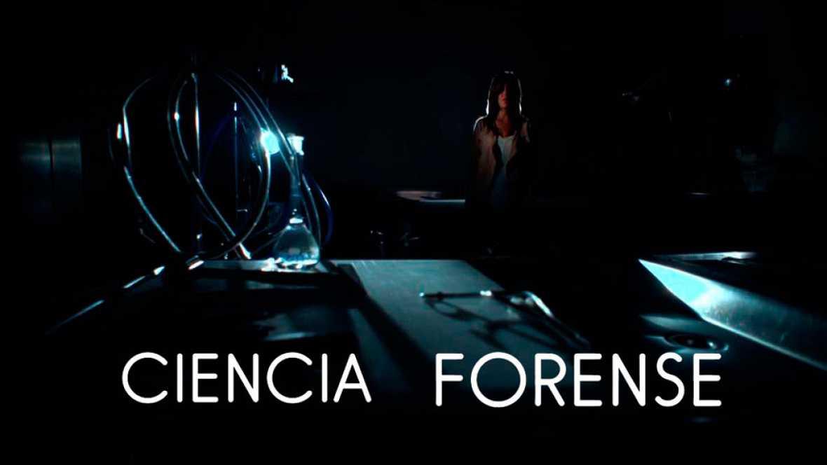 Resultado de imagen de ciencia forense