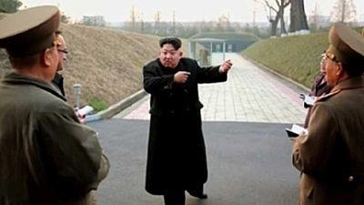 Kim Jong-un anuncia que Corea del Norte ya dispone de la bomba de hidrógeno