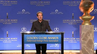 'Spotlight' y 'Carol' son las favoritas a los Globos de Oro 2016