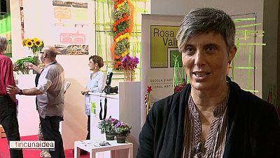 Tinc una idea - Persones: Rosa Valls, alta floristeria