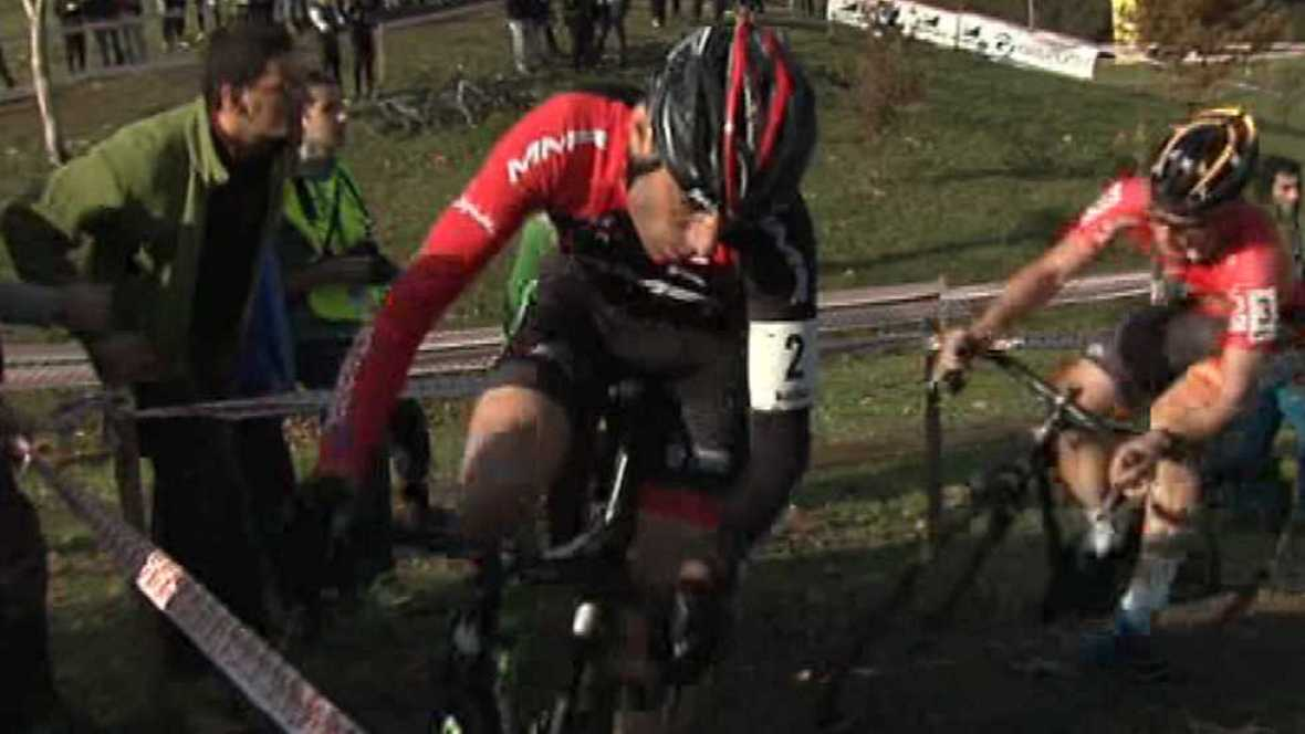 Ciclismo - Ciclocross de Igorre - Ver ahora