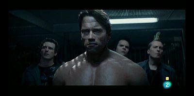 "D�as de cine - ""Terminator G�nesis"" en Blu Ray y DVD"