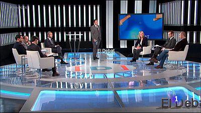 El Debat de la 1 - 10/12/2015