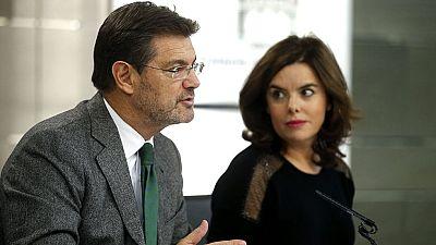 43.000 condenados por delitos sexuales en España estarán inscritos en un registro desde hoy