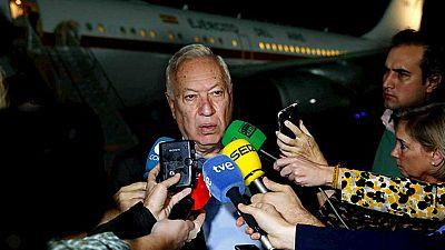 El personal español de la embajada de Kabul ha sido evacuado