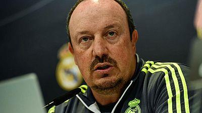 El entrenador del Real Madrid, Rafa Benítez, ha desmentido que mantenga una mala relación con sus jugadores, en la rueda de prensa previa al partido liguero contra el Villarreal.