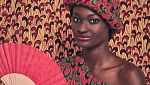 La sala: Guggenheim - Making Africa
