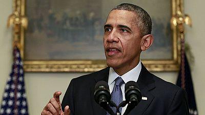"""Los líderes mundiales aplauden el """"enorme"""" paso que supone acuerdo de París"""