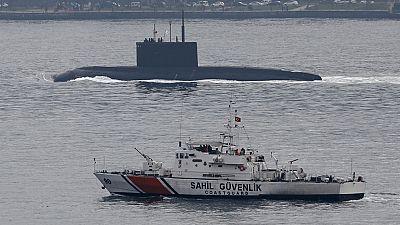 Aumenta la tensión entre Rusia y Turquía por un incidente en el mar Egeo