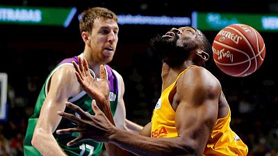 Baloncesto - Liga ACB.  10� jornada: Unicaja - FC Barcelona Lassa - ver ahora