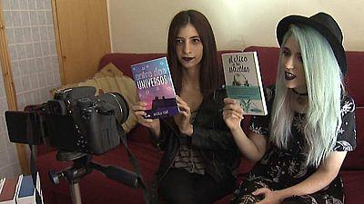 Booktubers, la nueva generación de críticos literarios
