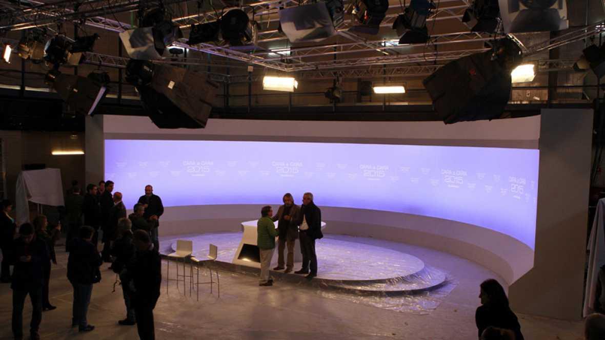 Telediario - 21 horas - 13/12/15 - Ver ahora