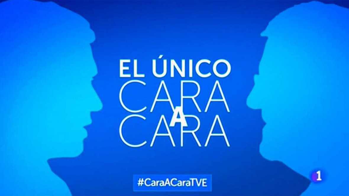 El cara a cara de Rajoy y Sánchez, en RTVE