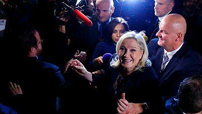 La movilización electoral frena al Frente Nacional, que no gobernará en ninguna región francesa