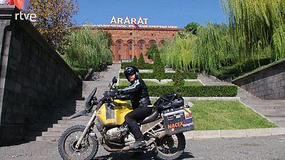 Diario de un n�mada - Operaci�n Ararat: Cap�tulo 14 - Resumen