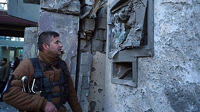 El atentado en Kabul lleva la firma de la facción de Al-Mansur, según las fuentes consultadas