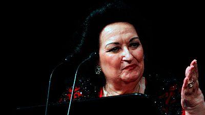 Montserrat Caballé acepta seis meses de cárcel por defraudar a Hacienda