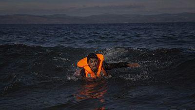 La crisis de refugiados, protagonista del concurso de fotografía Luis Valtueña de Médicos del Mundo