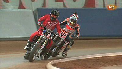 Motociclismo - Superprestigio Dirt Track - ver ahora