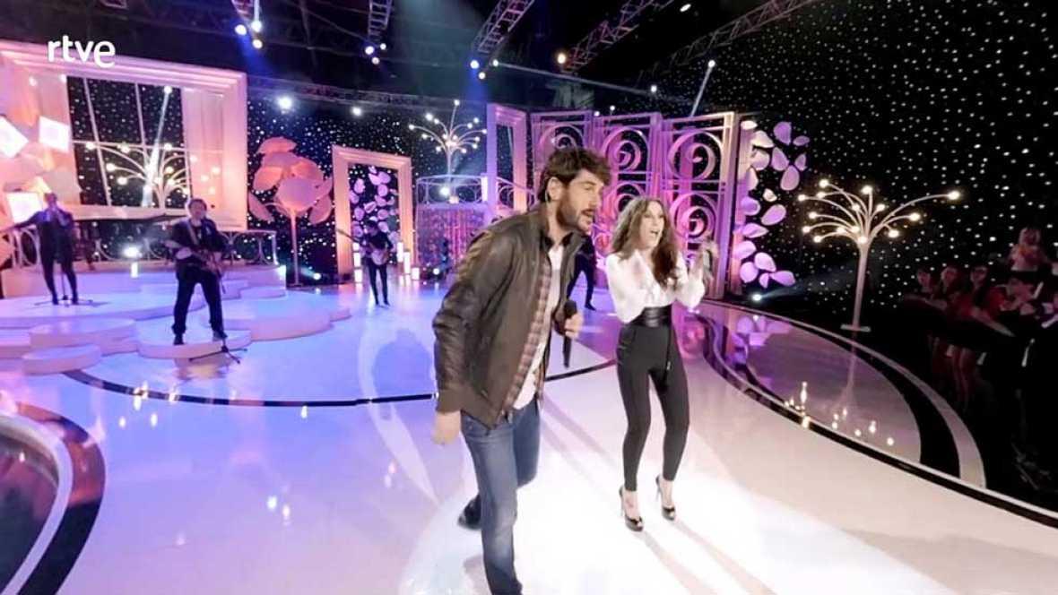 Mal� 360� - C�mo se hizo es especial Mal� para Nochebuena en TVE