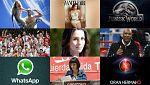 Eurovisión y los atentados de París son algunos de los temas más buscados en Google en España en 2015