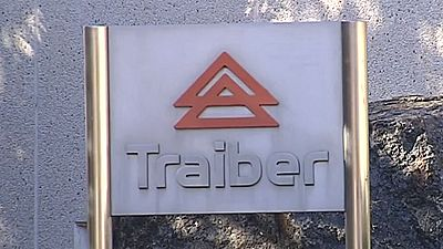 La empresa Traiber pagó presuntamente comisiones ilegales a los médicos imputados en el caso Innova