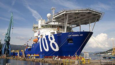 La justicia europea anula la decisión de Bruselas de declarar ilegal la bonificación de inversiones en el naval español