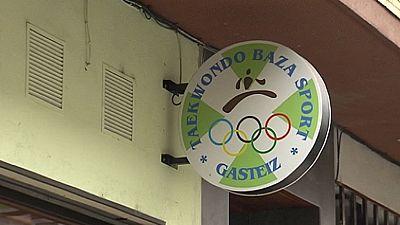 Detenido en Vitoria un entrenador de taekwondo por presuntos abusos sexuales a menores