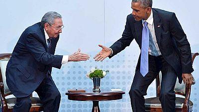 Un año del acuerdo para el deshielo de las relaciones entre Estados Unidos y Cuba