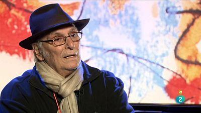 'Días de Cine' visita el rodaje de 'La Jota', de Carlos Saura