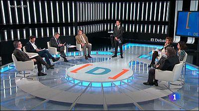 El Debat de La 1 - Eleccions 20D