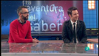 La Aventura del Saber. Secci�n de psicolog�a. Alfredo Garc�a G�rate y Guillermo Bl�zquez. Conflictos en Navidad