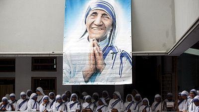 Teresa de Calcuta será canonizada en septiembre de 2016