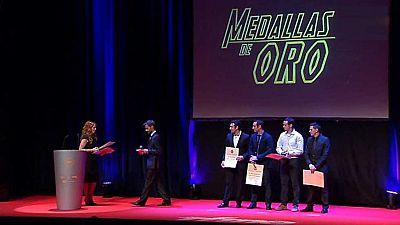 Motociclismo - Gala de entrega de los Premios Real Federaci�n Motociclista Espa�ola 2015 - ver ahora