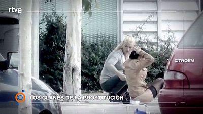 Teleobjetivo - Prostitución