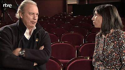 En la tuya o en la mía - Entrevista a Bertín Osborne