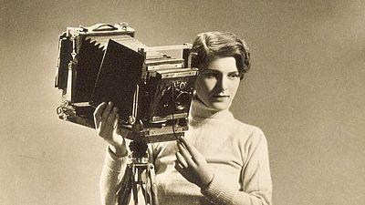 Exposición en París: ¿Quién tiene miedo de las mujeres fotógrafas?