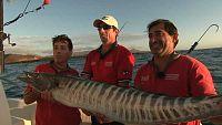 Jara y sedal - Pesca jigging Lanzarote - Ver ahora