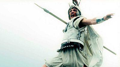 Documaster - Alejandro Magno: el camino hacia el poder - Ver ahora