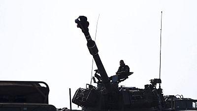 Yihadistas rusos combaten junto al Estado Islámico