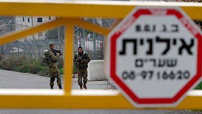 Hebrón, uno de los puntos calientes en la oleada de violencia en Cisjordania