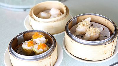 Empanadillas chinas, toda una tentación gastronómica
