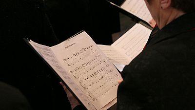 Clases magistrales con el tenor Jorge Elías