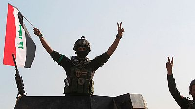El Ejército iraquí ha anunciado la liberación total de la ciudad de Ramadi que estaba en poder del Estados Islámico