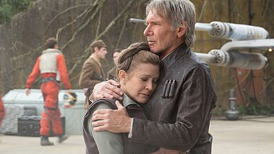 En Hollywood buscan ya a un actor que pueda interpretar a Han Solo en sus años de juventud