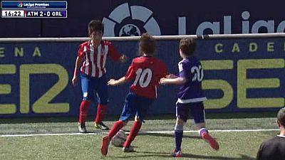 Fútbol - XX Torneo Internacional LaLiga Promises Sub-12. Miami 2015: At. Madrid - Orlando City SC - ver ahora