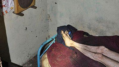 La policía sevillana libera a un enfermo mental encerrado en un palomar por sus hermanos
