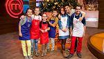 MasterChef Junior 3 - Abraham Mateo enciende las cocinas